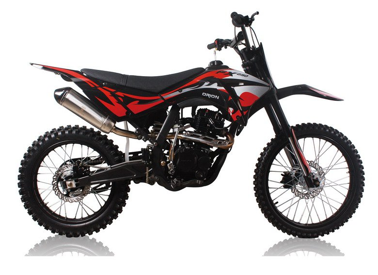 Dirt Bike AGB38 Apollo Orion 250cc