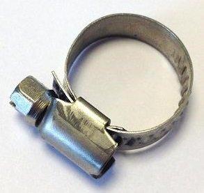 Collier de durite de refroidissement Bashan BS200S7