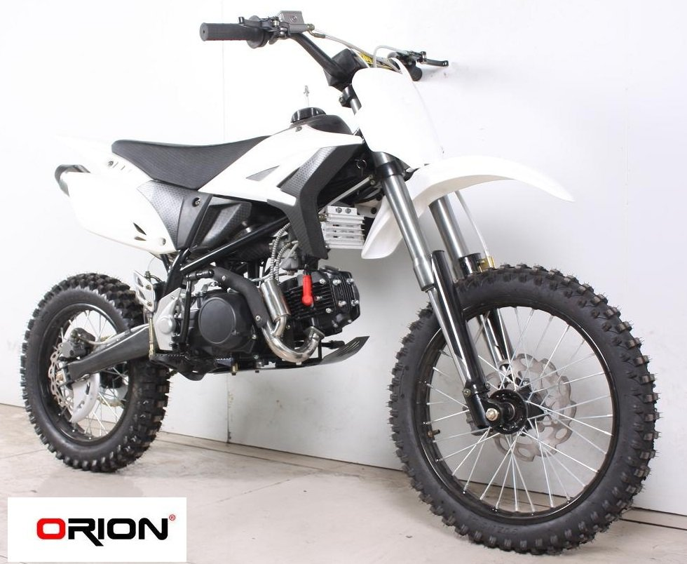 Dirt Bike AGB37 CRF3 Factory ORION 150cc 17/14