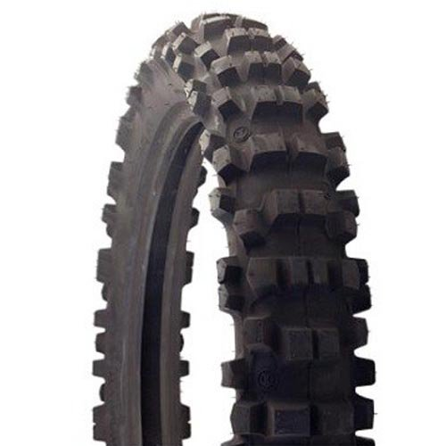 pneu arri re 18 pouces dirt bike agb38. Black Bedroom Furniture Sets. Home Design Ideas