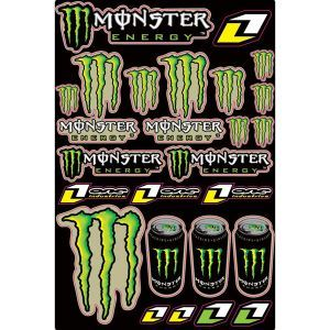 Stickers Monster Energy Drink 2